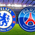 Chelsea Vs Paris Saint Germain