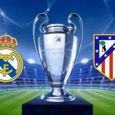 Prediksi Real Madrid Vs Atletico Madrid 29 Mei 2016 Liga Champions